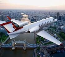 Bombardier Learjet Employees Accept Labor Agreement