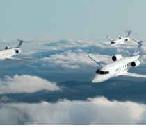 Republic Airlines enrolls record fleet of 32 aircraft in Q400 Smart Parts Program
