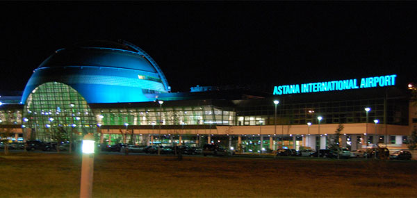 AstanaInternationalAirport