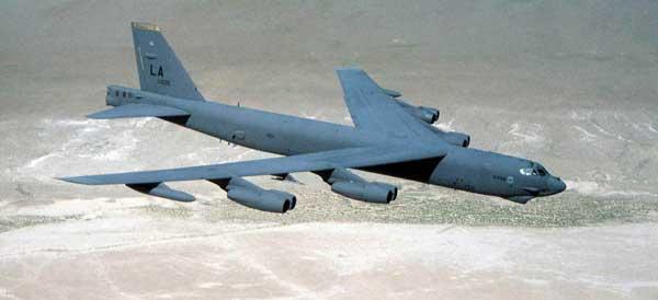 Boeing-B-52