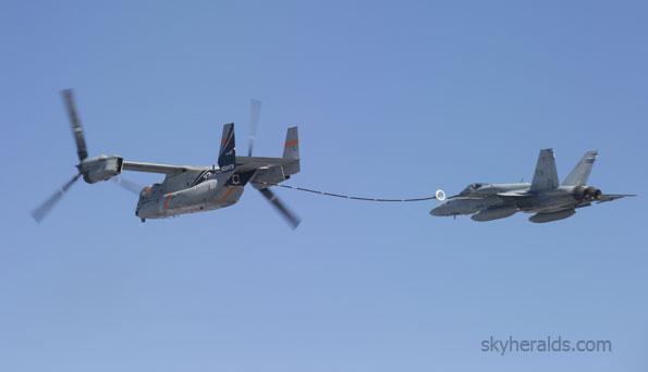 Bell Boeing Refueling skyheraldscom