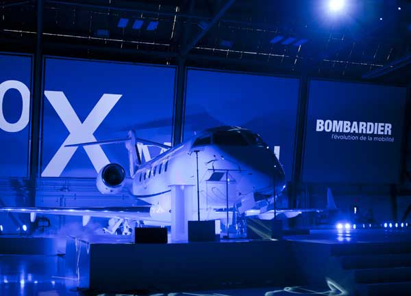 Bombardier Challenger300-skyheralds