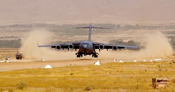 Boeing C-17