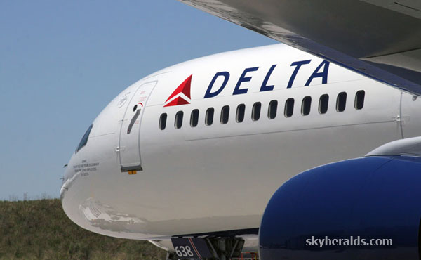 Delta Relases Operating Performance for August 2013