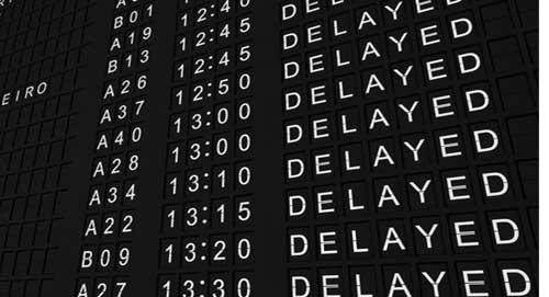 refund.me  releases top 5 Flight delays skyheralds.com