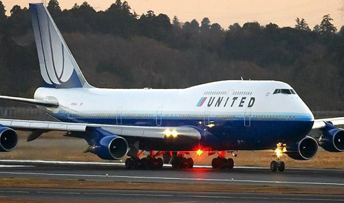 United Airlines Begins New Nonstop Indianapolis to San Francisco Service