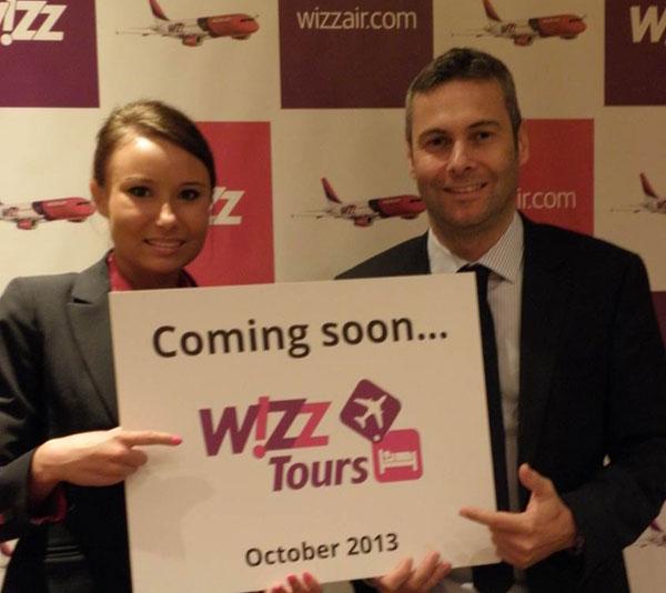 Wizz Tours