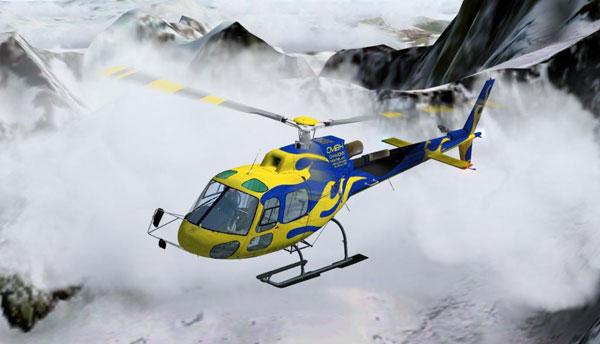 eurocopter 350 b3 skyheralds